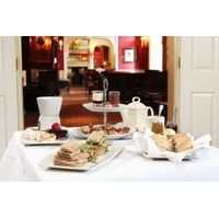 Deluxe Afternoon Tea for Two at the Best Western Grosvenor