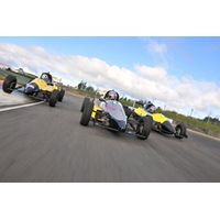 Racing Car Experience at Knockhill