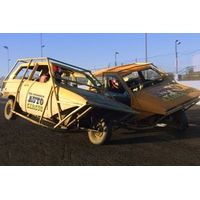 The Incredible Auto Circus Driving Experience Special Offer