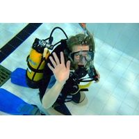 Scuba Diving Experience for One in Kent