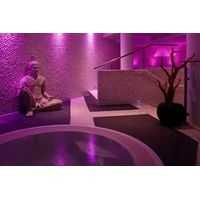Exotic Summer Glow with Champagne at River Wellbeing Spa