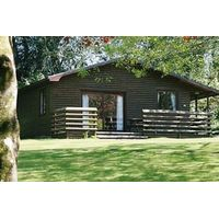 Three Night Stay in a Log Cabin at Ruthern Valley