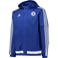 Chelsea Training All Weather Jacket Blue