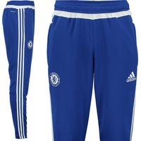 Chelsea Training Pant Blue
