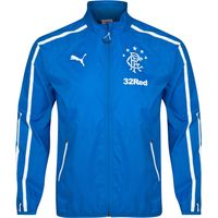 Glasgow Rangers Walkout Jacket