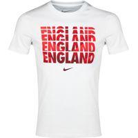 England Core Type T-Shirt