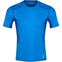 Nike Hypercool Fitted Short Sleeve Top 2.0 Royal Blue