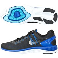Nike Lunareclipse 5 Trainers Black