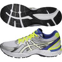 Asics Gel-Oberon 9 Trainers White