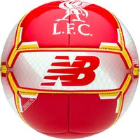 Liverpool Dispatch Ball Red