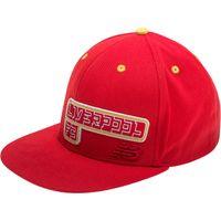 Liverpool Kop Cap Red