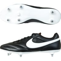 Nike The Nike Premier Soft Ground Football Boots Black