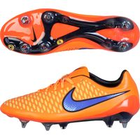 Nike Magista Opus Soft Ground-Pro Football Boots Orange