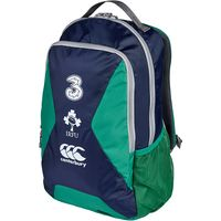 Ireland Rugby Backpack Navy