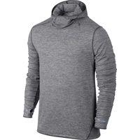 Nike Dri-Fit Element Top Dk Grey
