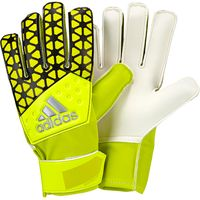Adidas Young Pro Goalkeeper Gloves Yellow