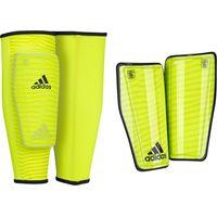 adidas Adizero Shinguards Yellow