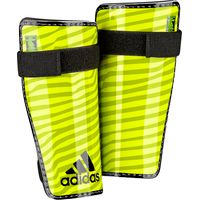 Adidas Lite Shinguards Yellow