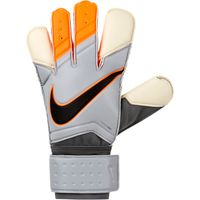 Nike Grip 3 Goalkeeper Gloves Grey