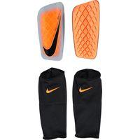 Nike Mercurial Lite Shinguards Orange