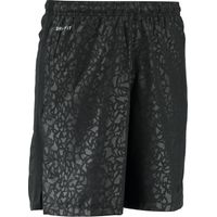Nike Strike GPX Woven Shorts Grey