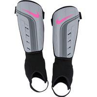 Nike Shield Shinguards - Kids Lt Grey