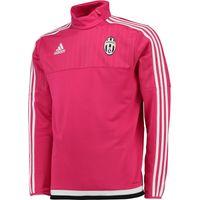 Juventus Training Top Pink
