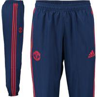 Manchester United Training Presentation Pants