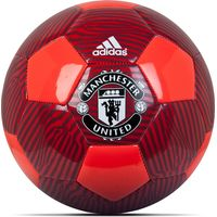 Manchester United Capitano Football Red