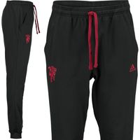Manchester United SF Sweat Pant Black