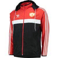 Manchester United adidas Originals Windbreaker Black