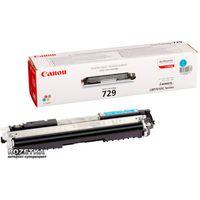 Canon 729C Cyan Toner Cartridge