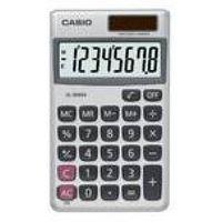 Casio SL-300V Pocket Calculator