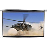 Elite VMAX2 Series White Elecrtic Projection screen