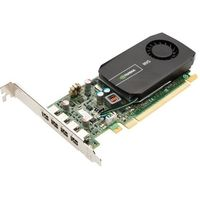 PNY NVS 510 2GB DDR3 Quad DisplayPort PCI-Express Graphics Card - Low Profile