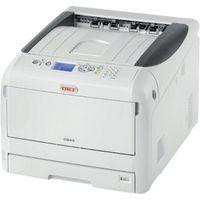 Oki C833DN A3 Colour Laser Printer