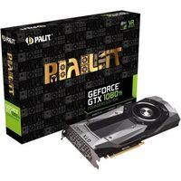 Palit Nvidia GTX 1080 Ti Founders Edition 11GB GDDR5X Graphics Card
