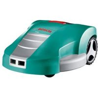 Bosch Indego Robotic Cordless Lithium-Ion Rotary Lawnmower