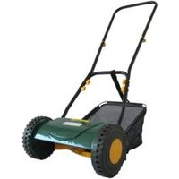 B&Q MCMP38 Hand Pushed Lawnmower