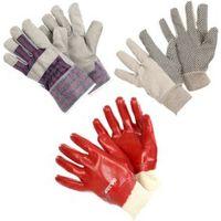 Verve Mens Gloves  Pack of 6