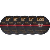 JCB (Dia)230mm Grinding Disc