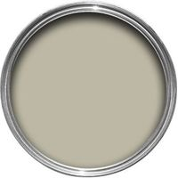 Colours Exterior Pebble Grey Satin Wood & Metal Paint 750ml
