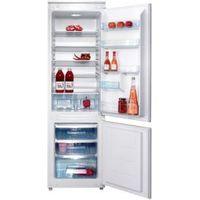 Cata BIFF70A White Integrated Fridge Freezer
