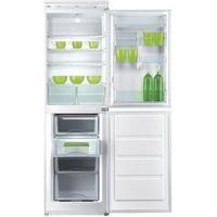 Cata BIFF50FFA White Integrated Fridge Freezer