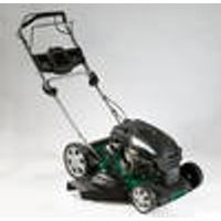Big Wheeler 510/2, Petrol lawn mower, 8 in 1 GartenMeister