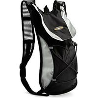 Bike Bag 5LHydration Pack  Water Bladder Backpack Quick Dry Wearable Multifunctional Bicycle Bag Nyl