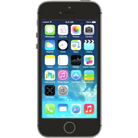 Apple iPhone 5s (16GB Space Grey) on goodybag 6GB with 2000 mins; UNLIMITED texts; 6000MB of 4G data. £39.13 a month. Extras: To