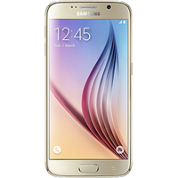 Samsung Galaxy S6 (64GB Gold Platinum Pre-Owned Grade C) at £100.00 on No contract £33.34 a month.