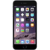 Apple iPhone 6s Plus (128GB Space Grey Pre-Owned Grade C) at £25.00 on No contract £15.09 a month.