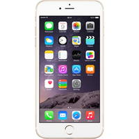 Apple iPhone 6s Plus (128GB Gold) at £200.00 on goodybag 5GB with 1000 mins; UNLIMITED texts; 5000MB of 4G data. £45.65 a month.